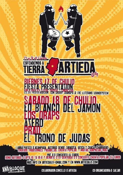 ARTIEDA 09